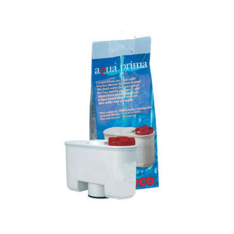 Aqua Prima water filter replacement by Saeco