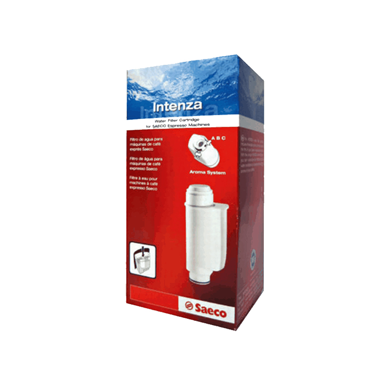 Intenza Water Filter Replacement by Saeco