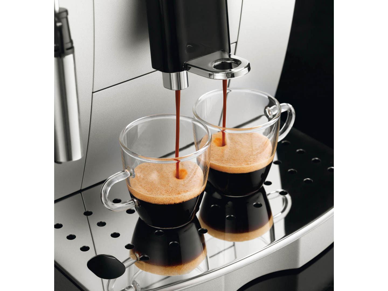 Delonghi Magnifica S ECAM22110SB - Espresso Resource