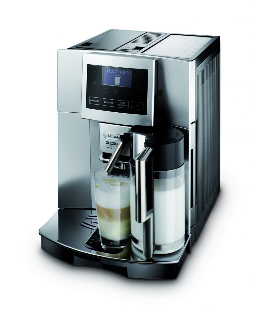 Delonghi Perfecta ESAM5600SL - Espresso Resource